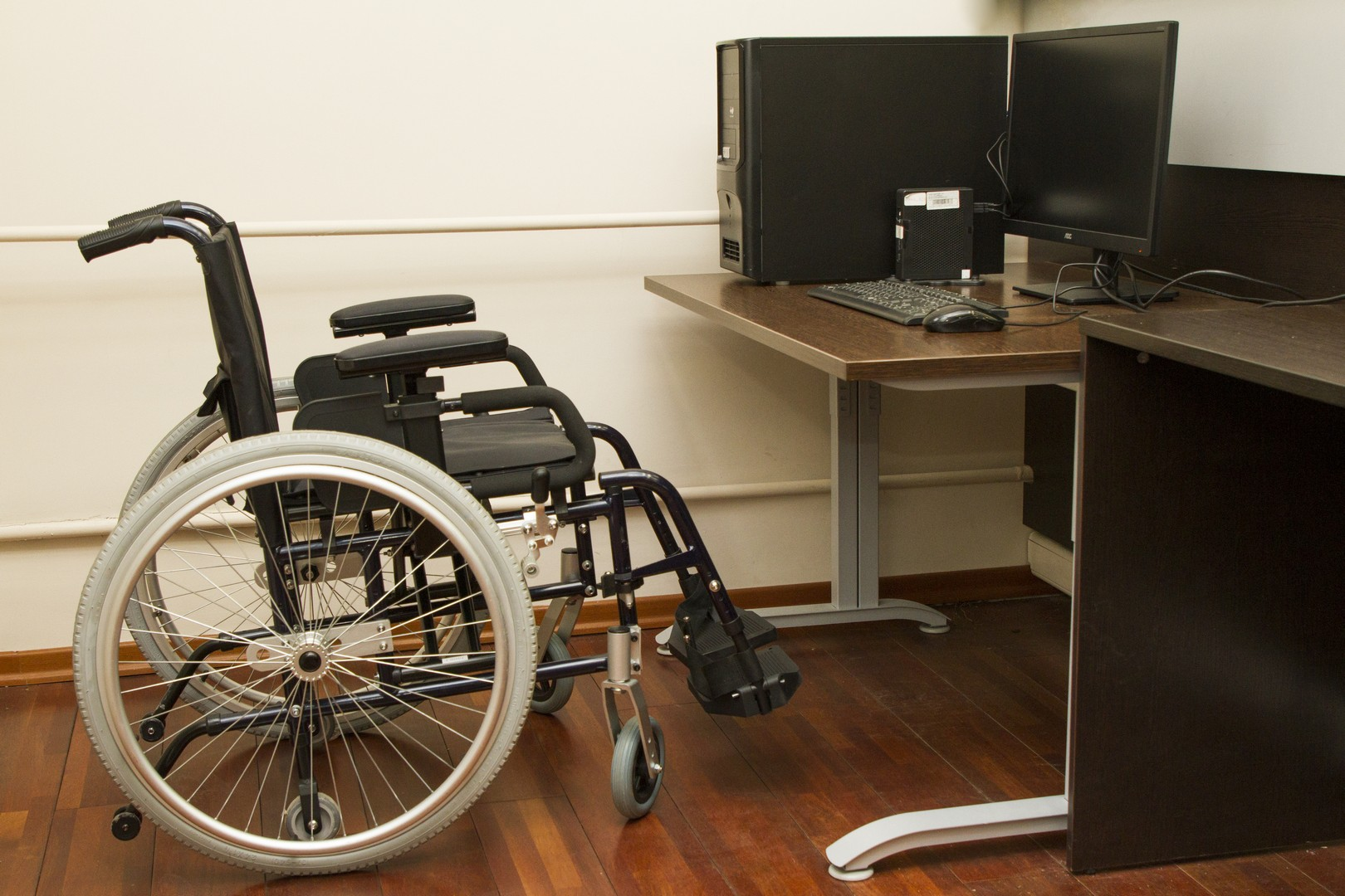 Accessible Environment