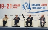 На форуме SmartTRANSPORT
