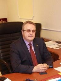 HEAD OF  OF LAND TRANSPORT AND TECHNOLOGICAL MACHINES in SPbGASU